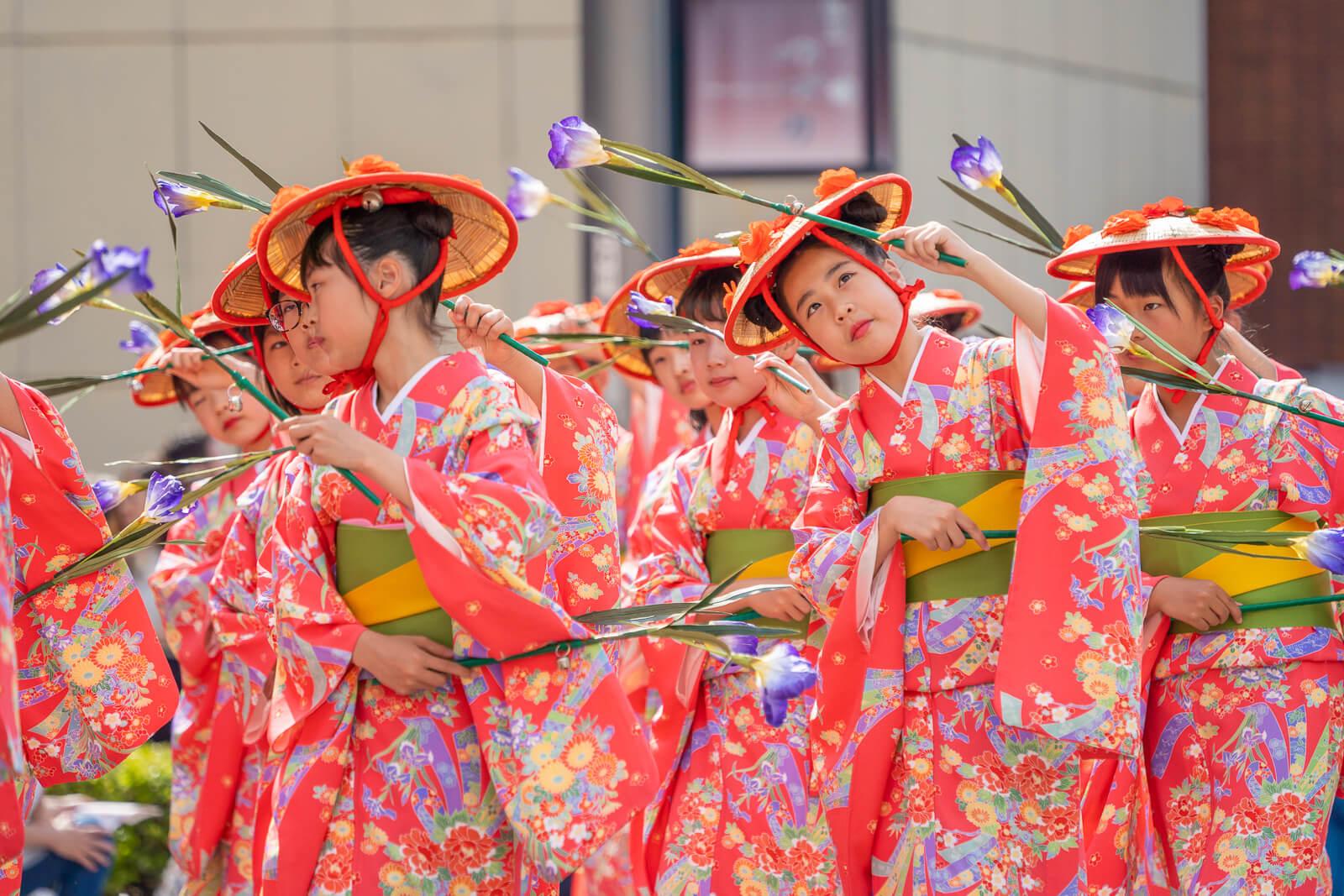 金沢百万石祭り2019