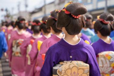 氷見市まるまげ祭り(2019/4/17)