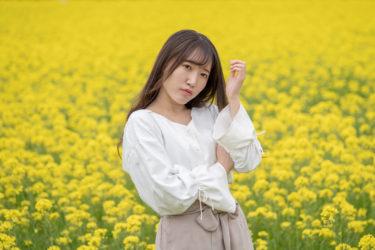 高岡といで菜の花フェスティバル(2019/4/29)