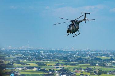ヘリコプター&防災・防犯フェスティバル in クロスランドおやべ(2019/8/24-25)