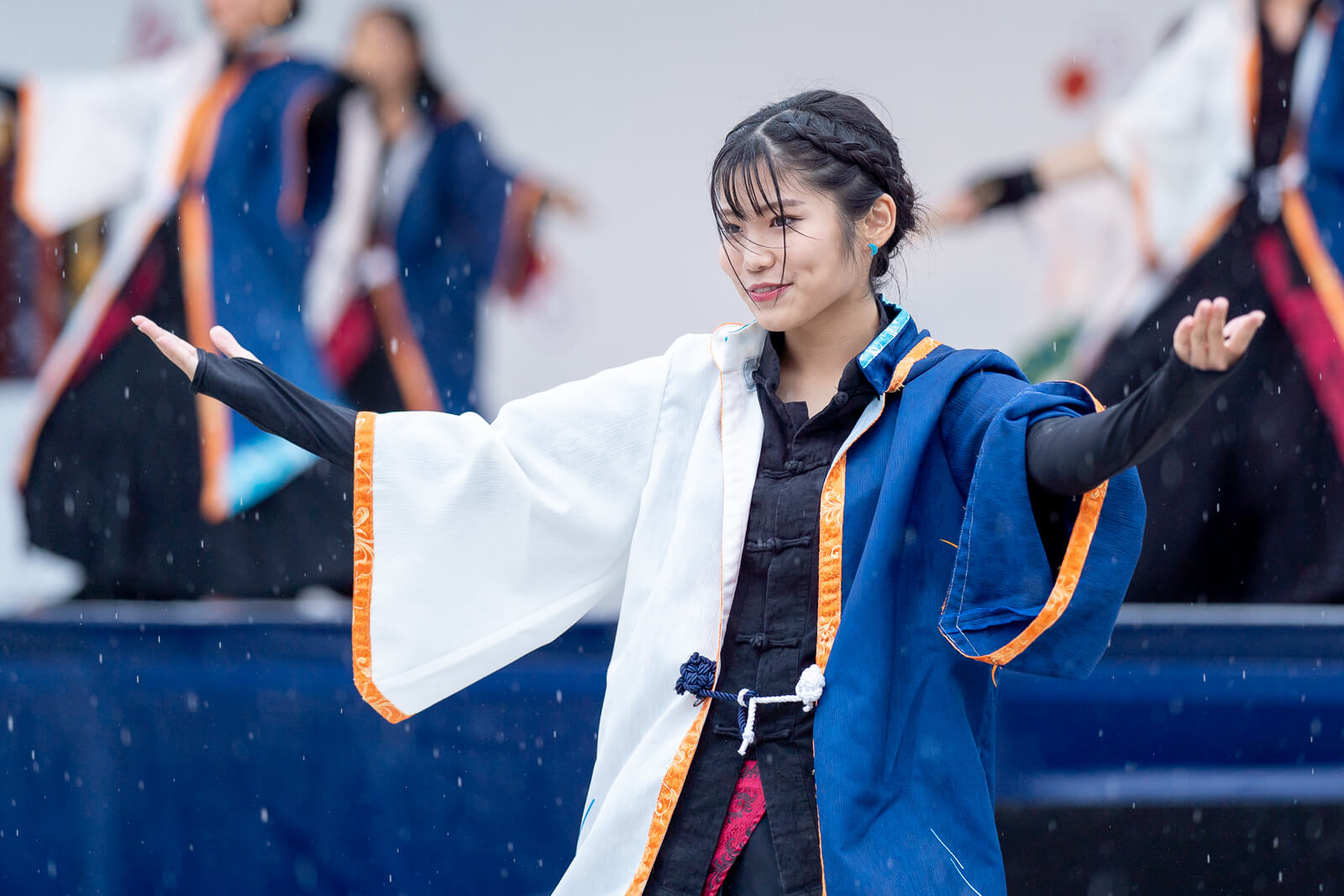 富山大学高岡キャンパス学園祭創己祭2019