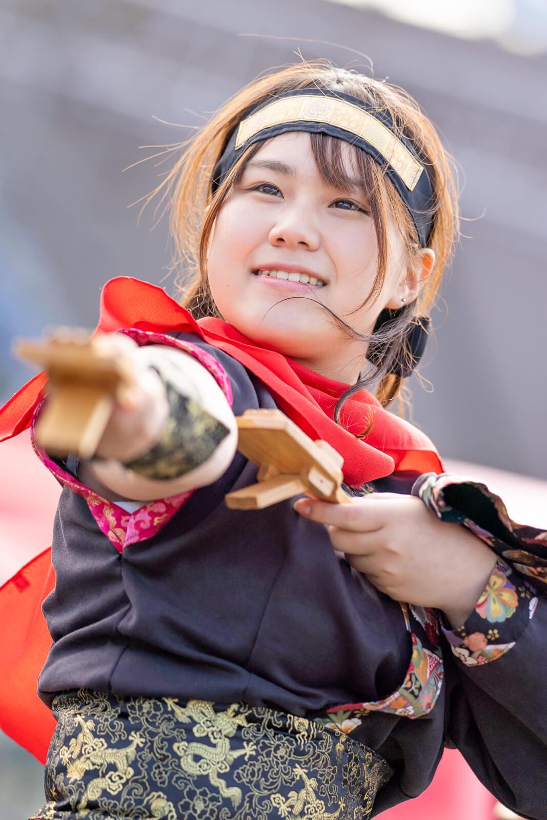 南砺菊まつり2019
